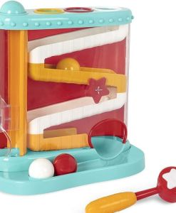 Halilit Pound and Roll Baby Activity Toy