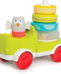 Taf Toys Crawl N Stack Baby Toy