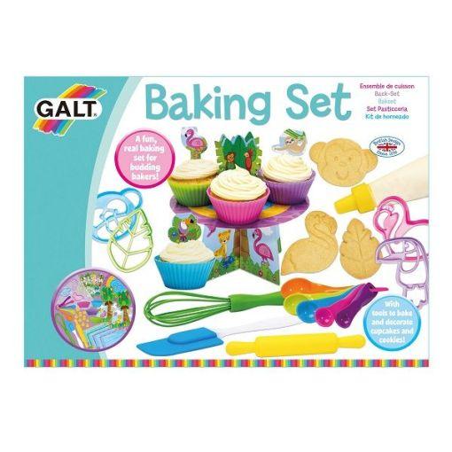 Galt Baking Set