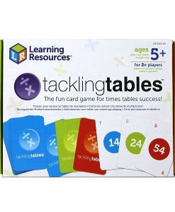 tacklingtables™ Student Set