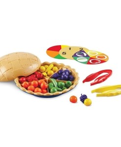Super Sorting Pie Activity Set