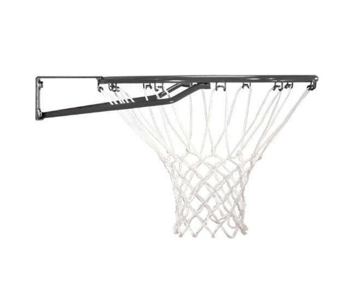 Lifetime 1269 Pro Court Portable Basketball System with 44