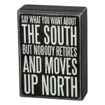 Southern Home Decor