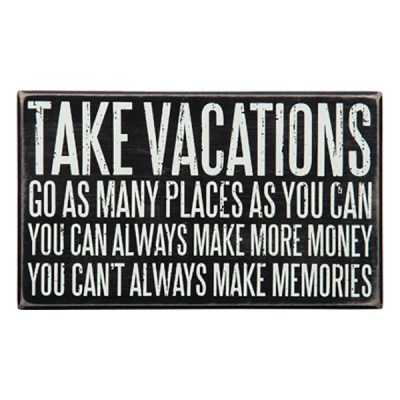 Vacation Home Decorations