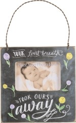 Baby Photo Frame | Gifts from the South