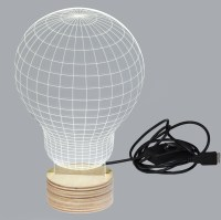The Henry Ford | LED Light Bulb Globe Light