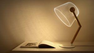 Flat lamp 2
