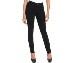 Style & Co. Curvy-Fit Skinny Jeans a Bestseller at Macy's