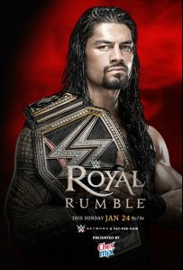 Pre-order the WWE: Royal Rumble 2016