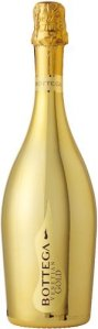 Bottega Gold Prosecco Brut NV 75cl