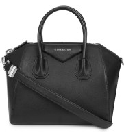 Givenchy Antigona Sugar Small Leather Tote