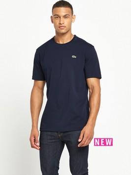 Lacoste Sports Logo T-Shirt