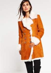 Boss Orange Women's Jomanta Coat