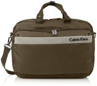 Calvin Klein Briefcase at Amazon