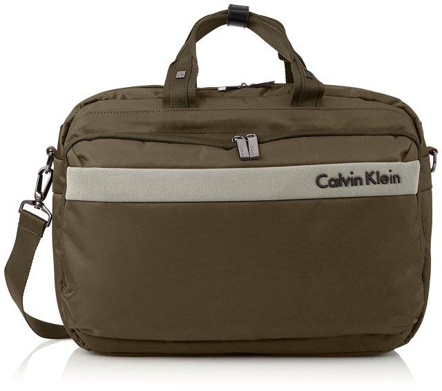 Calvin Klein Briefcase at Amazon
