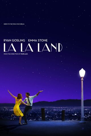 La la land at Picturehouse
