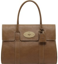 MULBERRY - Bayswater bag at Selfridges