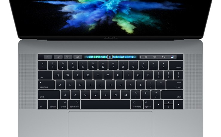 Macbook Pro - Apple