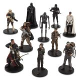 Rogue One Deluxe Figure Play Set