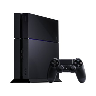 Sony Playstation 4 500GB Console from Amazon