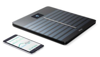 Withings Body Cardio - Heart Health & Body Composition WiFi Scale