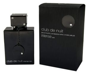 Armaf Club De Nuit Intense Perfume at Amazon