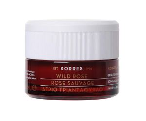 KORRES Natural Wild Rose Vitamin C Sleeping Facial at Amazon