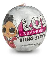 L.O.L Surprise Dolls Bling Series 3-1A at Amazon
