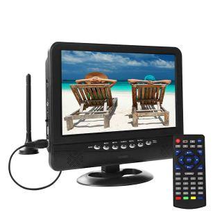 Portable LCD TV at Amazon