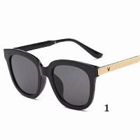 Women Shades Oversized Eyewear Classic Designer Sunglasses Fashion Style