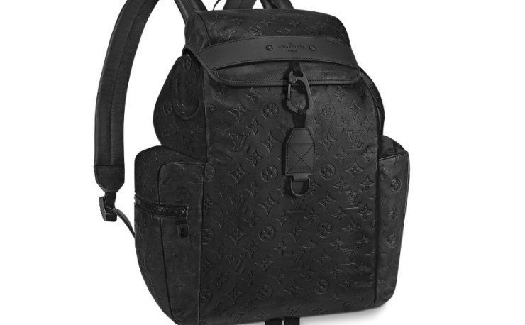 Discovery Packpack by Louis Vuitton
