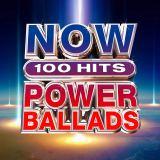 NOW 100 Hits Power Ballads at Amazon