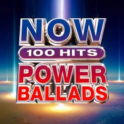 NOW 100 Hits Power Ballads at Amazon