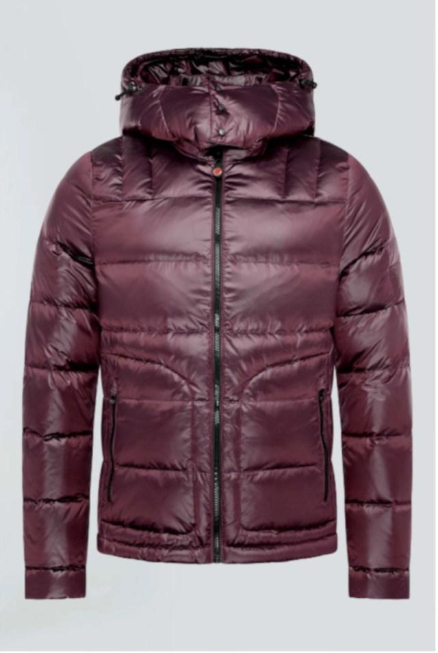 49 Winters The Tonal Down men's puffer jacket