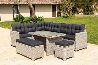 Backyard Furniture Barcelona Garden Set