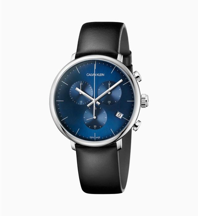 Calvin Klein High Noon watch