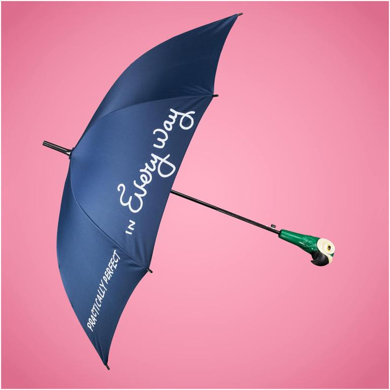 IWOOT Mary Poppins Umbrella