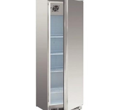 Biggest fridge Polar Upright Fridge Cabinet