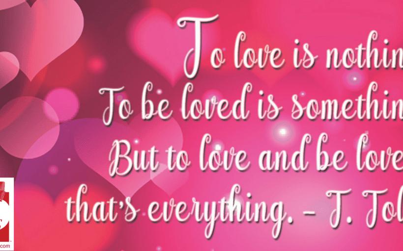 Ways To Show Someone You Love Them