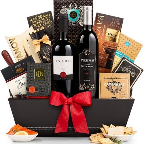 5th-Avenue-Wine-Gift-Basket