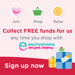 Raise money for G2N by shopping online