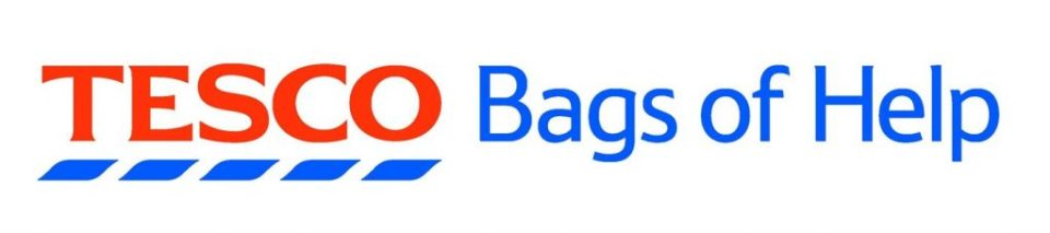 Tesco Bags of help