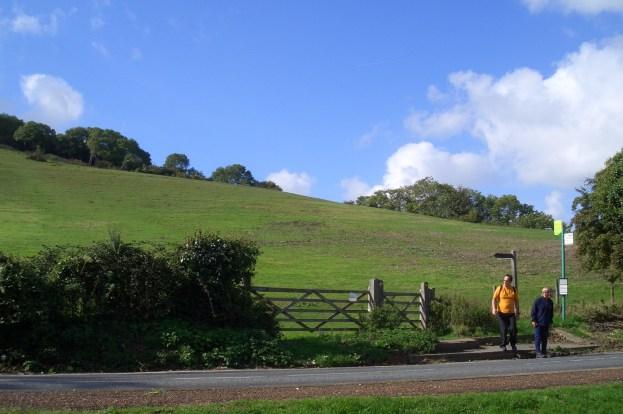 Nansen Hill