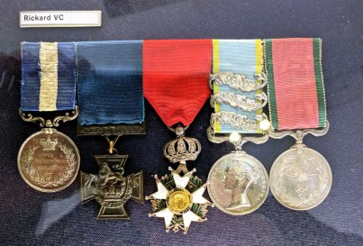 Medals, Imperial War Museum