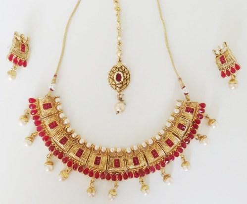 Necklace Jewellery