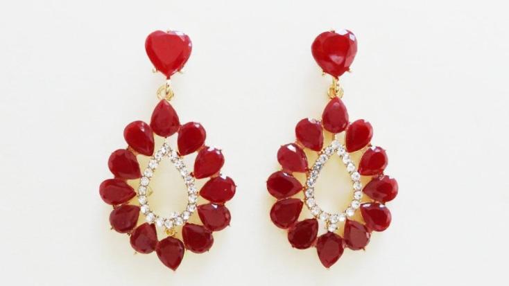earrings jewellery