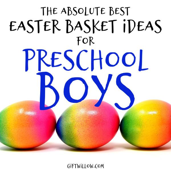 the best easter basket