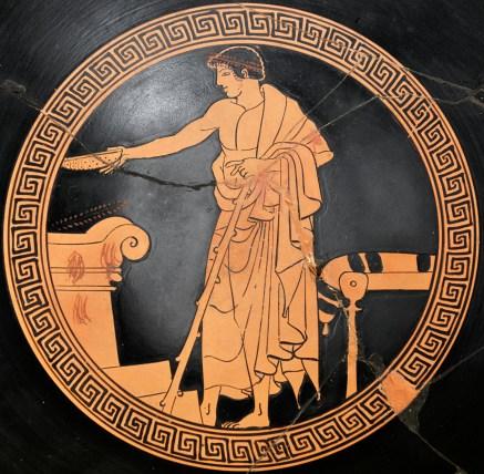 Libation_Macron_Louvre_G149