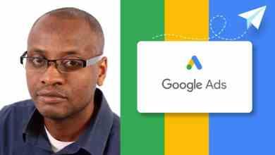 Google AdWords Management & Optimisation - NEW - 2018
