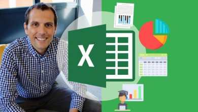 Microsoft Excel - Getting Started With The Basics